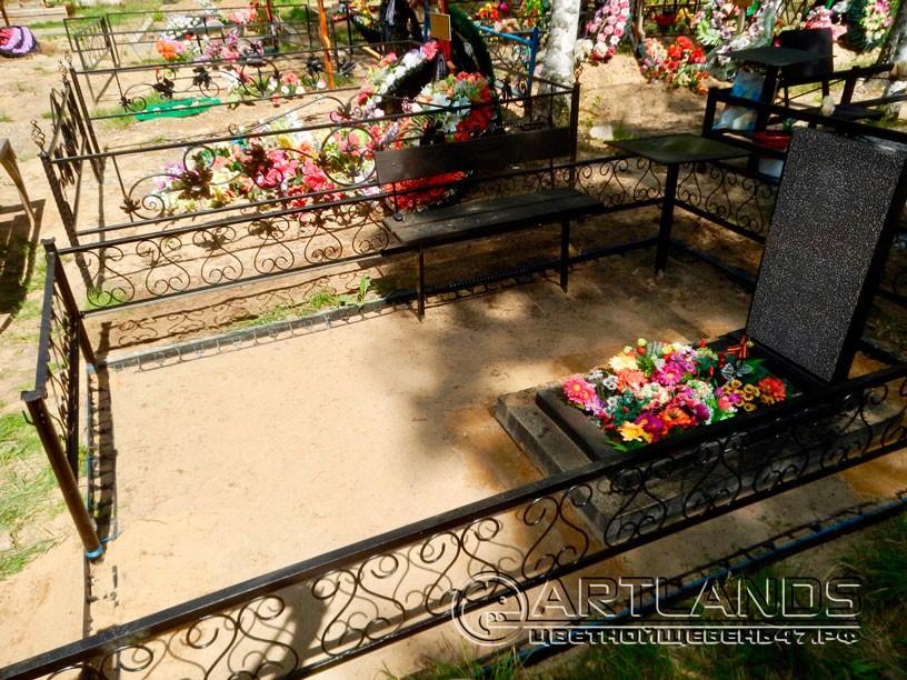 благоустройство могил фото, обустройство могил фото, где купить щебень для кладбища, цветной декоративный щебень для могил купить, сол26