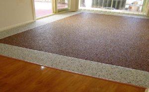 Каменный ковёр для дома купить спб