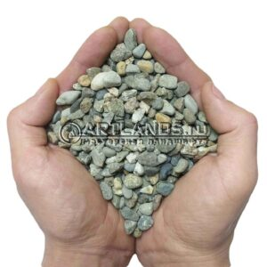 Натуральная каменная крошка