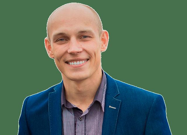 Павел Артюх, руководитель мастерской ландшафта Artlands